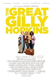 The Great Gilly Hopkins (2015) 720p