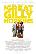 The Great Gilly Hopkins (2015) Poster