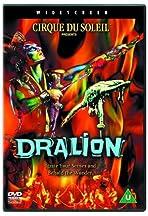 Cirque du Soleil: Dralion