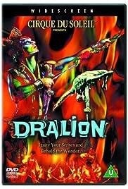 Cirque du Soleil: Dralion(2001) Poster - Movie Forum, Cast, Reviews