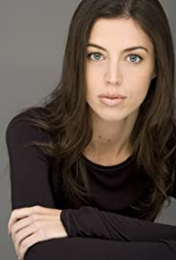 Primary photo for Natalie Vansier