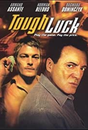 Tough Luck Poster
