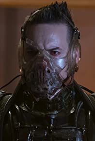 Primary photo for Legend of the Dark Knight: I Am Bane