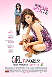 Girl In Progress (2012) 1080p