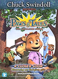 Movies hd video download Paws \u0026 Tales, the Animated Series: A Closer Look [640x640]