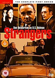 Movie no download Strangers by none [WEBRip]