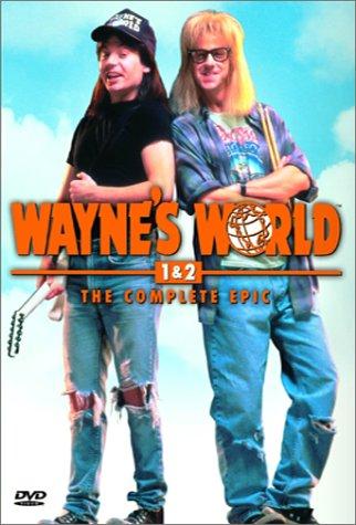 Waynes World 1992