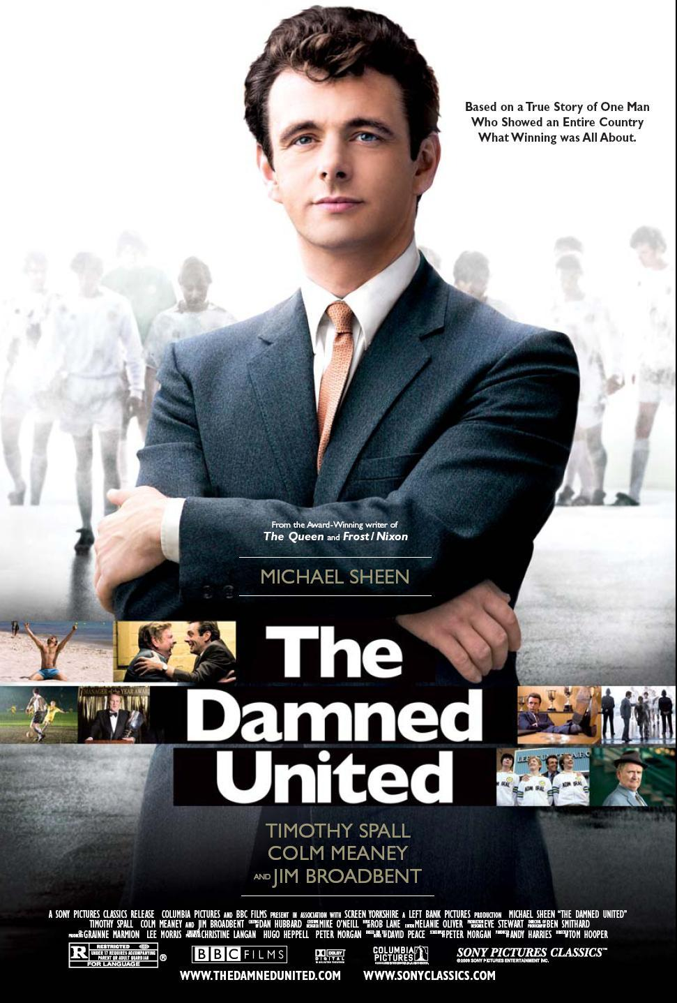 Image result for The Damned United