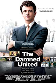 Michael Sheen in The Damned United (2009)