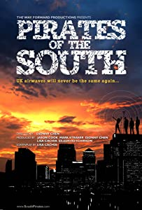 Watch online full movie sites Pirates of the South by [hd1080p]