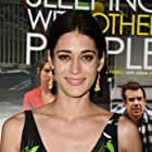 Lizzy Caplan at an event for Sleeping with Other People (2015)