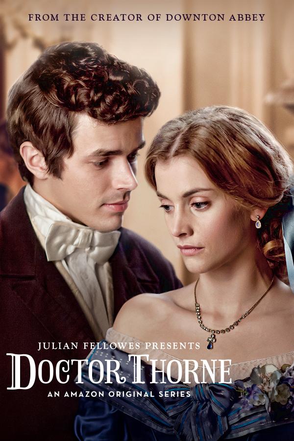 DOCTOR THORNE (1 Sezonas)