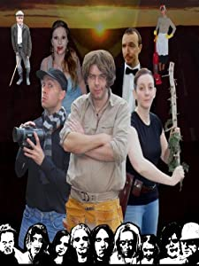 MP4 free movie downloads for ipod Tuck Bushman and the Demon Bitch Bags [Mkv]