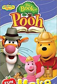 Primary photo for The Book of Pooh