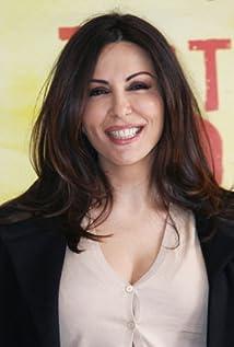 Sabrina Ferilli Picture