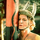 Richard Harris in A Man Called Horse (1970)