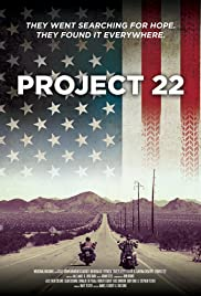 Project 22 Poster