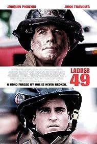 Ladder 49 (2004) Poster - Movie Forum, Cast, Reviews