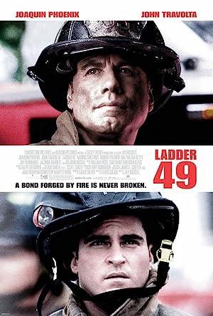 Ladder 49 Poster Image