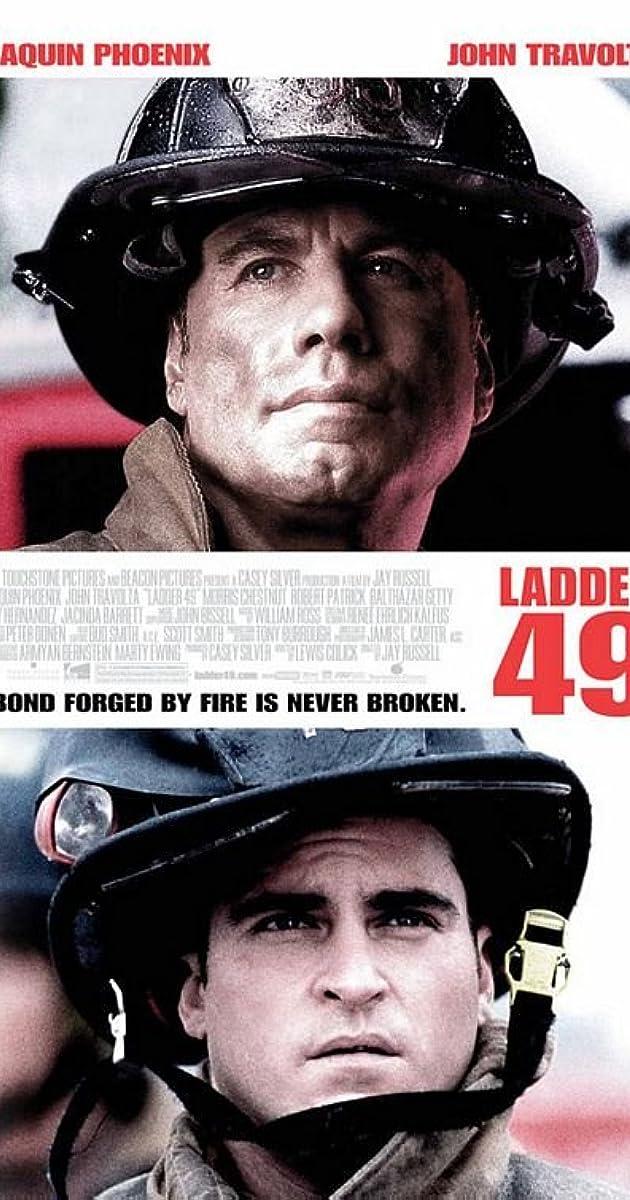 Subtitle of Ladder 49