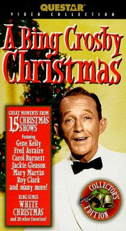 Bing Crosby Christmas.A Bing Crosby Christmas 1998