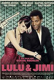 Lulu and Jimi