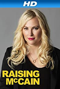 Primary photo for Raising McCain