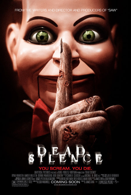Dead Silence 2007 Hindi Dual Audio 1080p BluRay ESub 1.4GB Download
