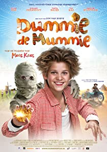 Movie 2 watch Dummie de Mummie by Pim van Hoeve [avi]