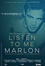 Primary image for Listen to Me Marlon