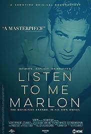 Listen to Me Marlon Poster