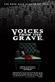 Voices from the Grave Poster