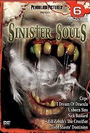 I Dream of Dracula Poster