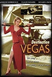 Destination Vegas Poster