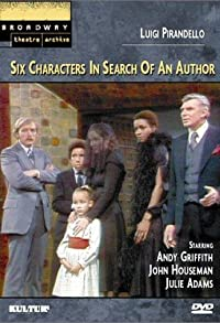 Primary photo for Six Characters in Search of an Author