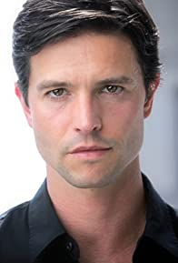 Primary photo for Jason Behr