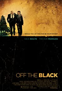 Primary photo for Off the Black
