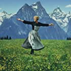 Julie Andrews in The Sound of Music (1965)