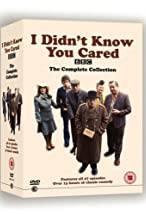 Primary image for I Didn't Know You Cared