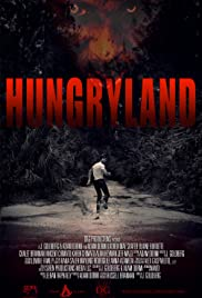 Hungryland Poster