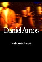 Primary image for Daniel Amos: Live in Anaheim 1985