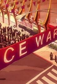 The Race War or Big Black Cannon, Balls Run! Poster