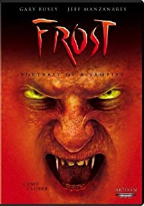 Google free movie downloads Frost: Portrait of a Vampire USA [HDR]