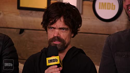 Peter Dinklage and Cast Remember 'Rememory'