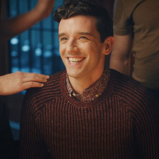 Michael Urie in Lavender (2019)