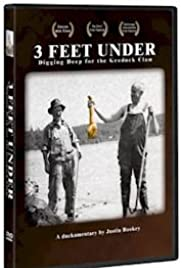 3 Feet Under: Digging Deep for the Geoduck Poster