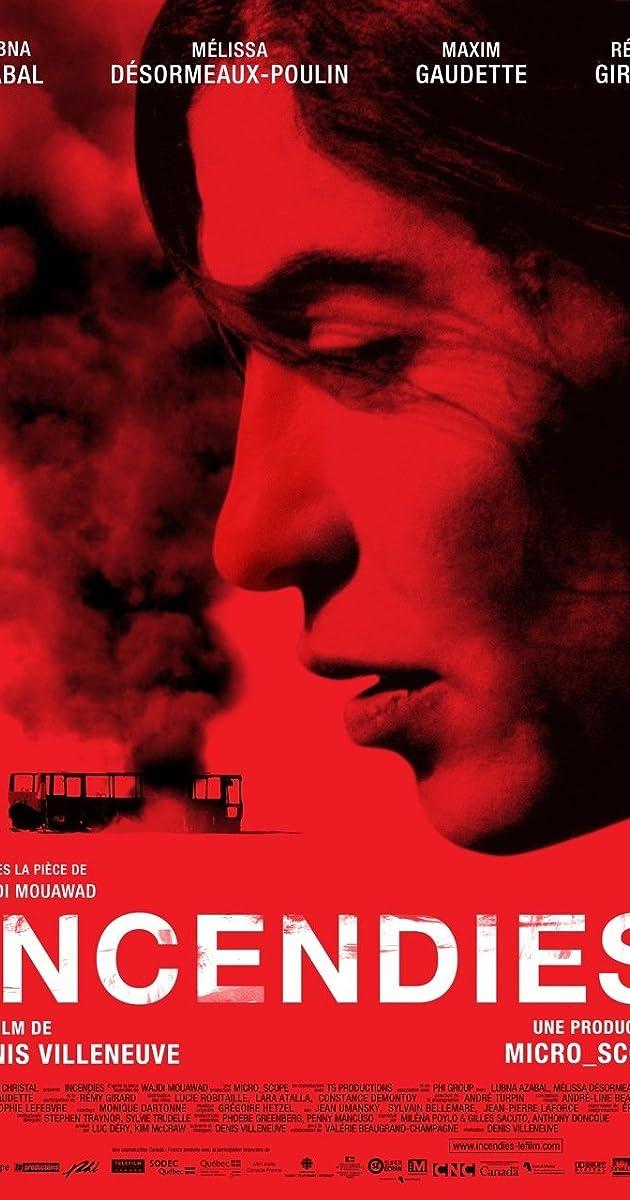 Regarder Die Frau die singt - Incendies(2010)             Film Complet