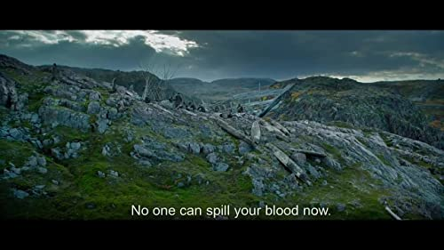 The Duelist - Trailer