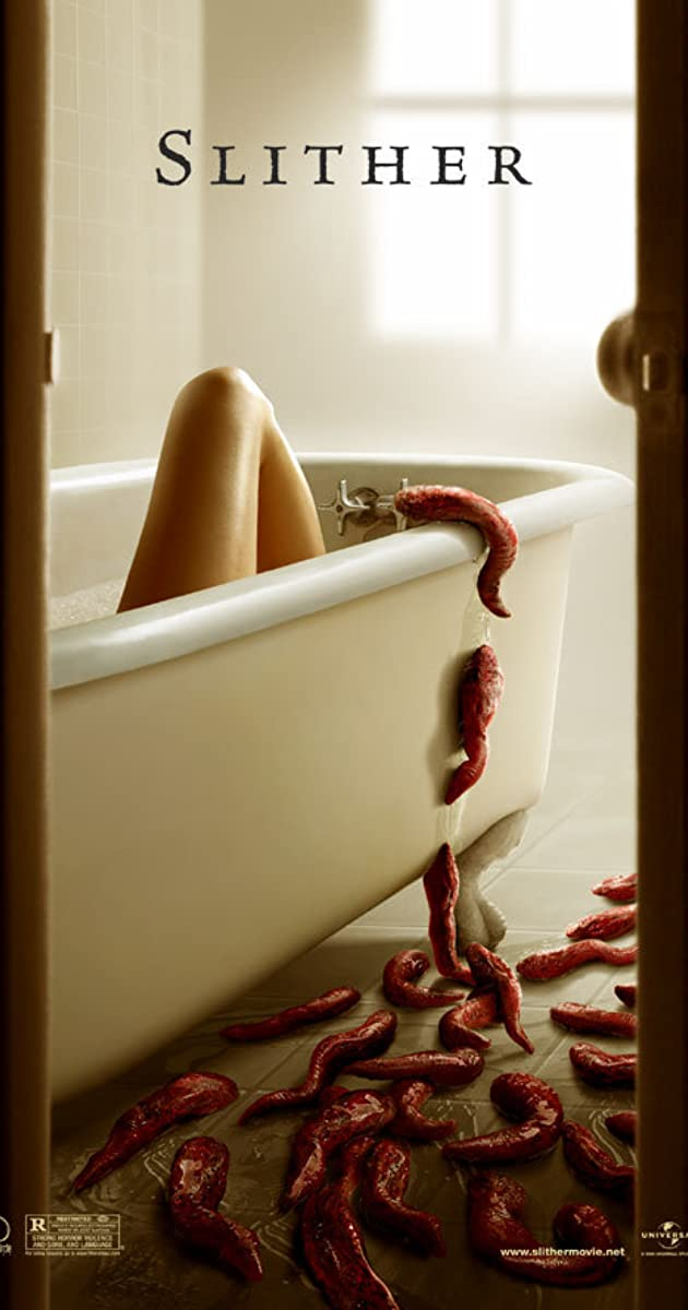 Play or Watch Movies for free Slither (2006)