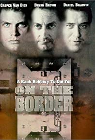 Primary photo for On the Border